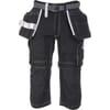 Cargo shorts Technical