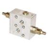 Counter balance valve (orbit) VODL/SC/F
