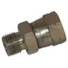 Adaptor swivel VNBMW M/F BSP/metric