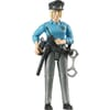U60430 Police woman
