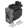 Electrical actuation PVED Can Bus