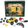 KL8689 sladdlös borrmaskin och lastbilset Bosch
