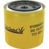 Filtres hydraulique MTD