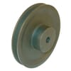 Pulleys standard profile SPA - 1 groove