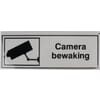 Veiligheidssignalering, Camerabewaking