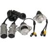 Trailer cable Kit CabCam