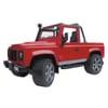 U02591 Land Rover Defender Pick-up