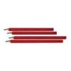 Carpenter pencil 240mm a 12 Pieces