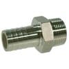 Fitting Nr.936 - Koppeling - Tule x buitendraad - RVS 316