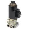 +Solenoid valve
