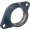 Housing cast iron loose SKF, series FYTB..M