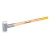 Anti-recoil splitting hammer