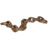 Rotary spreader chain only