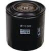 Öljynsuodatin Mann Filter sopii m.m. Case IH, Claas, New Holland