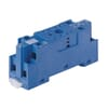 94 Series - Sockets and accessories for 55 series relays