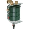 Syphon Separator with large capacity