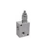 Pressure control valves single FPMD