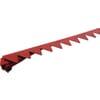 Cutterbar, 24 knives, Gaspard