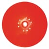 Coulter discs CX Kverneland - Accord