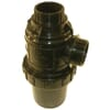 Suction Filter with male thread - Arag