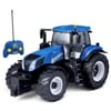 Tracteur de ferme New Holland