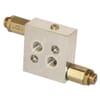 Pressure control valves single dual (orbit) VADDF
