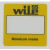 Spare Parts for Wile - Frame Label
