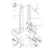 Kongskilde - Becker Aeromat E-motion-12 - Plaque de soc