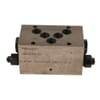Cetop 05 automatic change-over valve type VIAAP