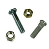 2 WD wheel bolts