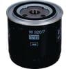 Öljynsuodatin Mann Filter sopii m.m. Bobcat, JCB, Kubota, Manitou