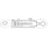 Position sensors Temposonics type MSF - Kramp Market