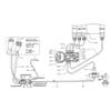 Elektrische wisselfunctie dubbel HDP voor 3e en 4e functie