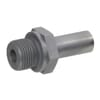 Male standpipe coupling EGES-BSP