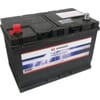 Battery 12V 91Ah 740A UK: 334 Kramp