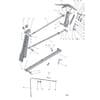 25 Ťažné rameno DVL vhodný pre Kongskilde CVL