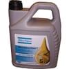 Oil for screwcompressors