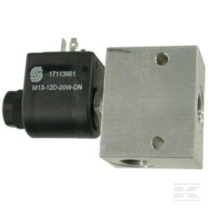 SVP08NC001