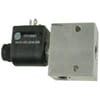 Inline valves 2/2 - NC/NO 1-direction SVP 08