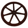"""Kruhy balíkovačů 900 mm, špice """"H"""""""