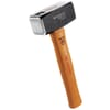 1262H club hammer with chamfered edges