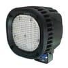 Arbejdslygte LED asymetrisk 9-32 V, 2900 lumen