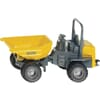 S03509 Wacker Neuson DW60 dumper