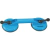 121 Suction-Cup Lifter with 2 cups