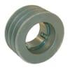 +Pulleys Taperlock profile SPB - 3 grooves