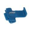 Splice connector scotch locks blue 0.8-2.0mm²