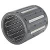 Linear ball bearings series LBCD