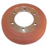+Brake drum cast iron ADR