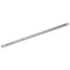 DELA.1051 Flexible stainless 2-sided rules