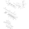 a következohöz Claas hajtókar Lexion vágásszélesség 3,90